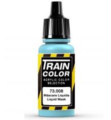73.008 Masque Liquide Train Color (17ml.)