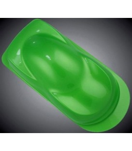 4304 Lime Green Auto Air Pearlized (120 ml.)