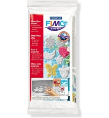 Modelling Clay Staedtler FIMOair light White 250 g.