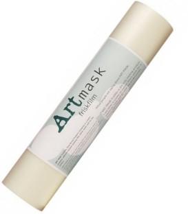 """Airbrushing masking adhesive film Artool Art 18"""" x 10yds"""
