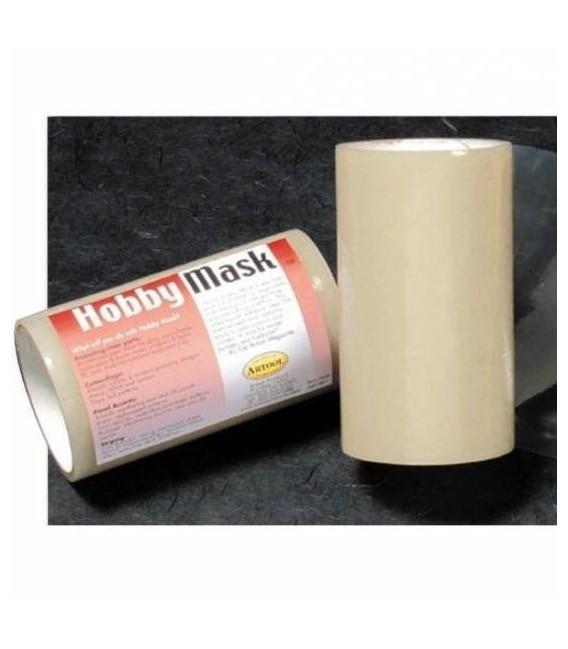 Mascara adhesiva para aerografia Artool Hobby 15,2cm x 9,1m