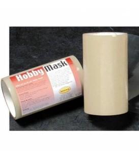 "Airbrushing masking adhesive film Artool Hobby 6"" x 10yds"
