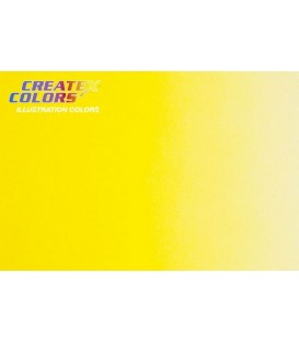 5052 Yellow Illustration Createx (60 ml.)