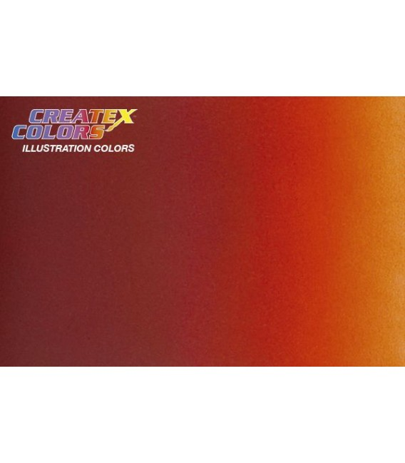 5064 Burnt Sienna Illustration Createx (60 ml.)