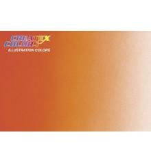 5054 Orange Illustration Createx (60 ml.)