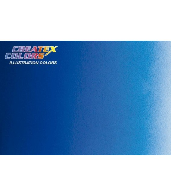 5059 Cobalt Blue Illustration Createx (60 ml.)