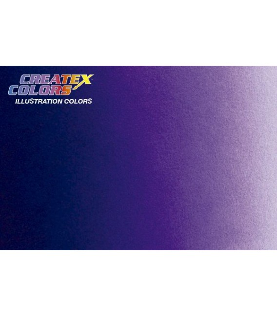 5055 Violet Illustration Createx (60 ml.)