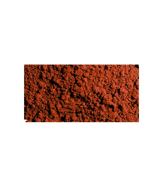 73.107 Dark Red Ocre Vallejo Pigments (30 ml.)