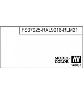 001) 70.951 Blanc Model Color (17ml.)