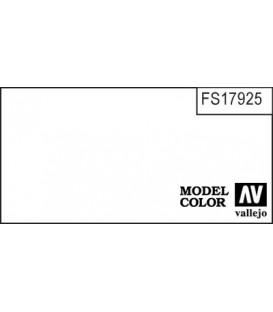 003) 70.842 Blanc Brillant Model Color (17ml.)