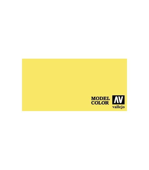 010) 70.949 Light Yellow Model Color (17ml.)
