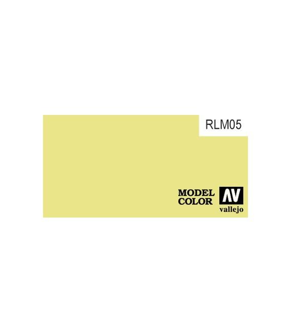 012) 70.806 German Yellow Model Color (17ml.)