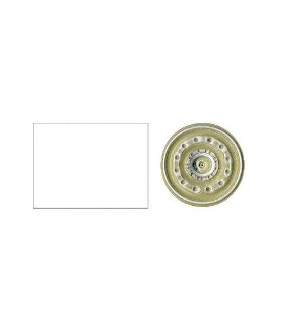 76.501 Blanc Model Wash (35 ml.)