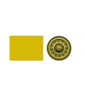 76.503 Dark Yellow Model Wash (35 ml.)