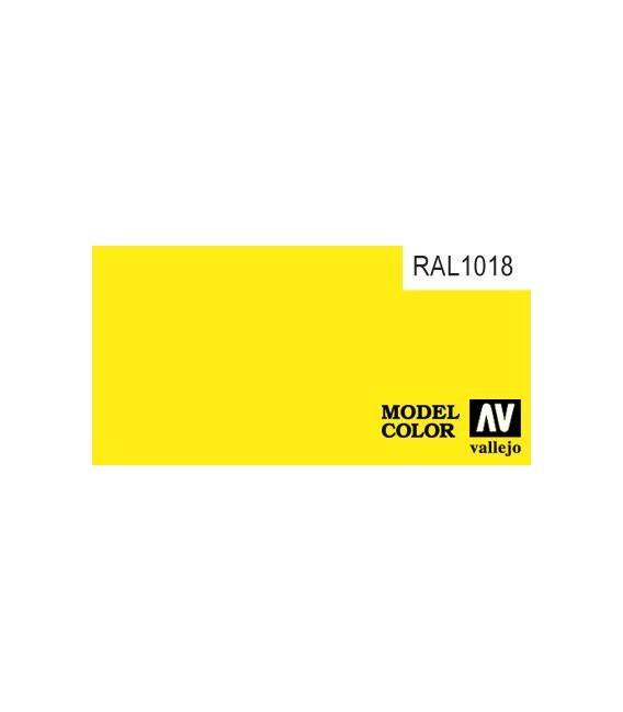011) 70.952 Amarillo Limon Model Color (17ml.)