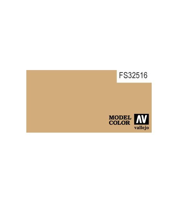 018) 70.955 Flat Flesh Model Color (17ml.)