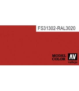 028) 70.909 Vermillion Model Color (17ml.)