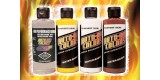 """4959-00 """"Real Fire Basic Kit"""" Auto Air Colors."""
