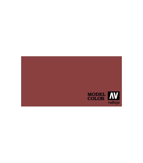 032) 70.946 Rojo Oscuro Model Color (17ml.)