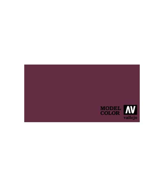 043 ) 70.812 Vermell Violeta Model Color ( 17ml. )