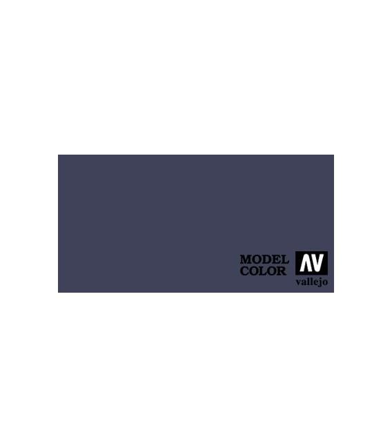 049) 70.807 Blau Oxford Model Color (17ml.)