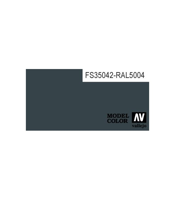 048) 70.898 Dark Sea Blue Model Color (17ml.)