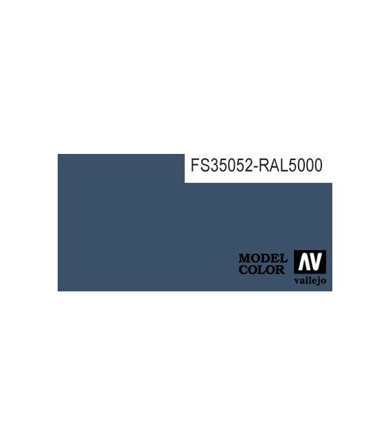 051) 70.965 Prussian Blue Model Color (17ml.)