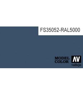 051 ) 70.965 Blau de Prússia Model Color ( 17ml. )