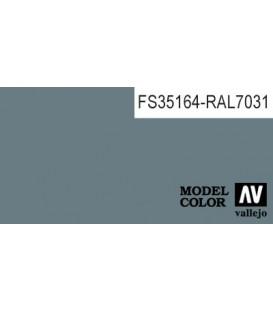 060) 70.903 Intermediate Blue Model Color (17ml.)
