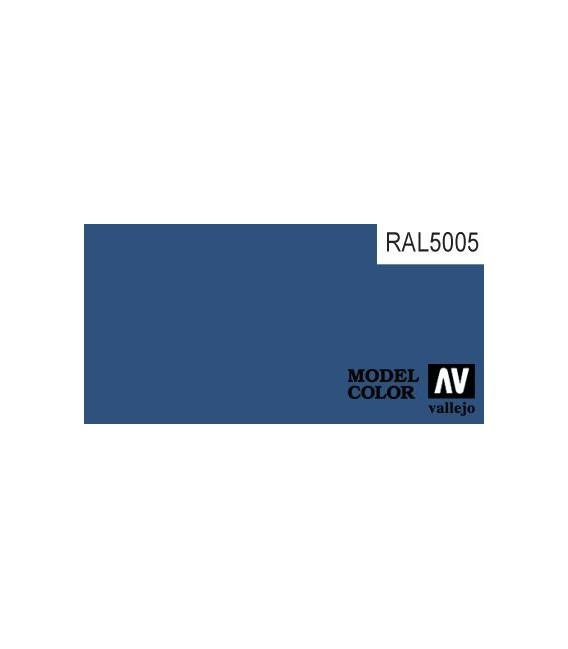 053) 70.930 Blau Fosc Model Color (17ml.)