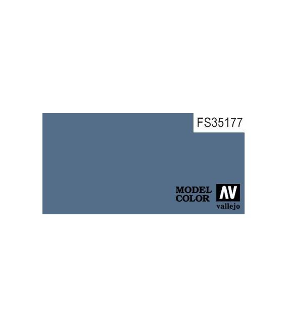061) 70.943 Blau Gris Model Color (17ml.)