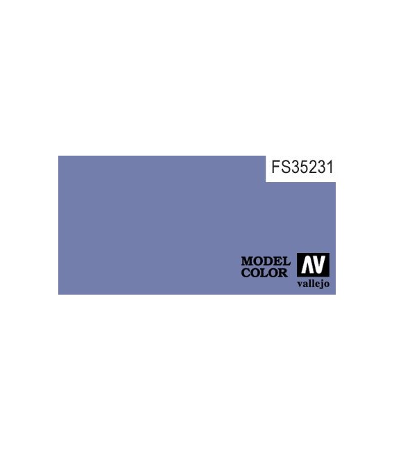 062) 70.902 Blaul Azur Model Color (17ml.)