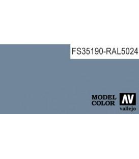 063) 70.901 Azul Pastel Model Color (17ml.)