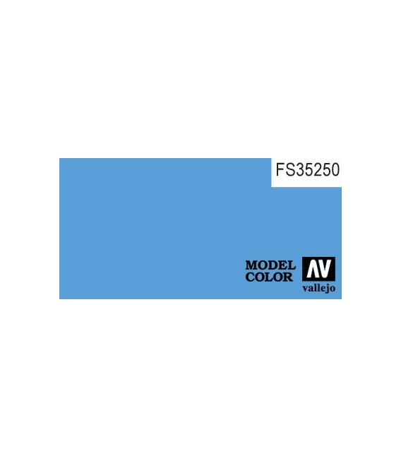 066) 70.844 Azul Profundo Model Color (17ml.)