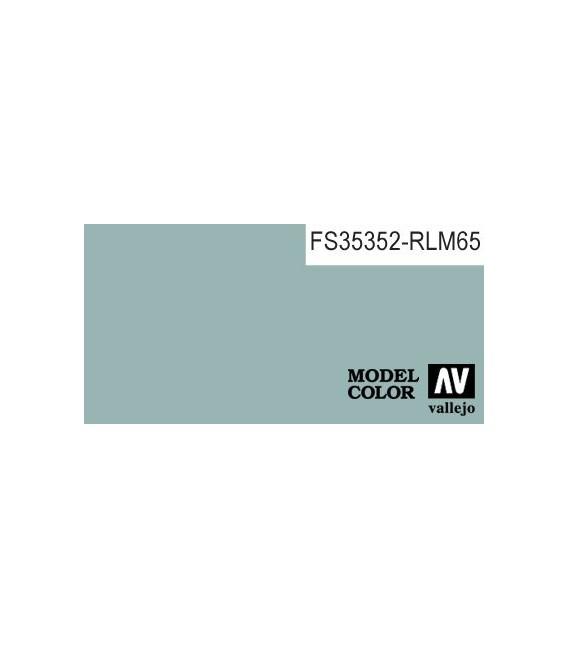 064) 70.906 Pale Blue Model Color (17ml.)