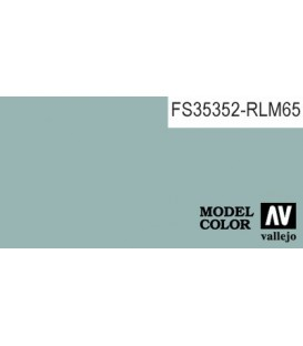 064) 70.906 Azul Pálido Model Color (17ml.)