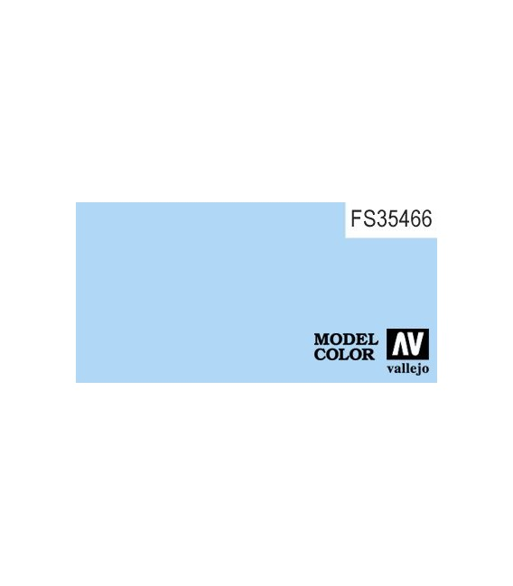 067) 70.961 Sky Blue Model Color (17ml.)