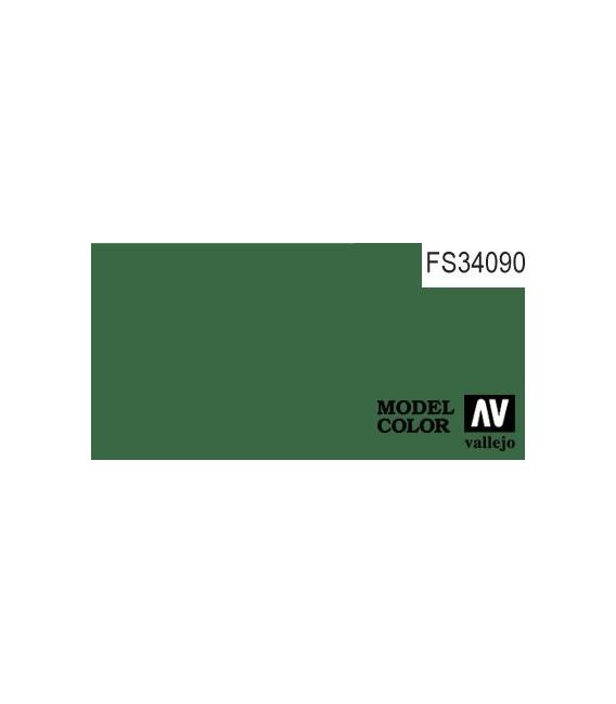 072) 70.970 Verd Fosc Model Color (17ml.)