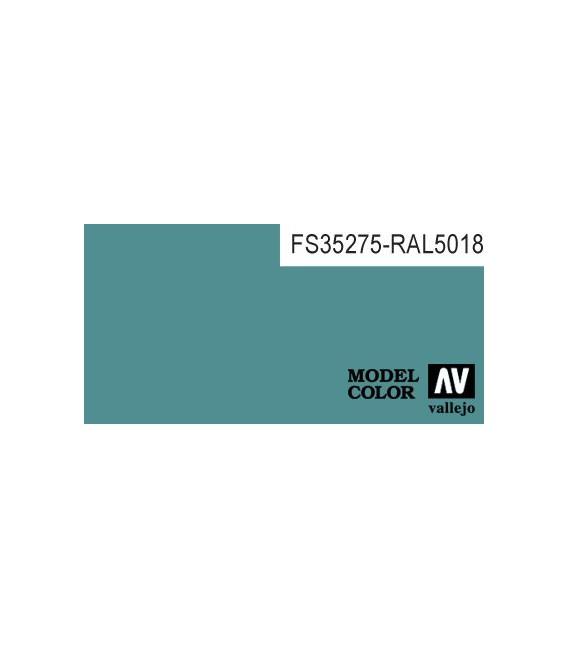 070) 70.808 Azul Verde Model Color (17ml.)