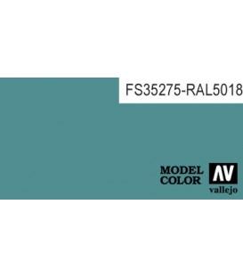 070) 70.808 Blue Green Model Color (17ml.)