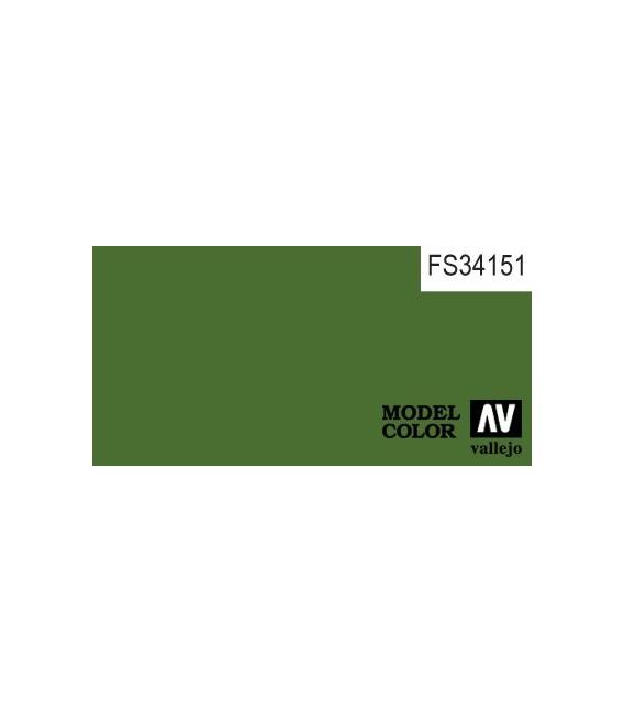 081) 70.850 Oliva Medio Model Color (17ml.)