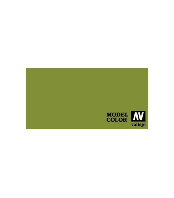 079) 70.857 Golden Olive Model Color (17ml.).