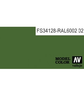 083) 70.968 Verde Oliva Oscuro Model Color (17ml.)