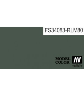 096) 70.894 Cam. Verd Oliva Model Color (17ml.)