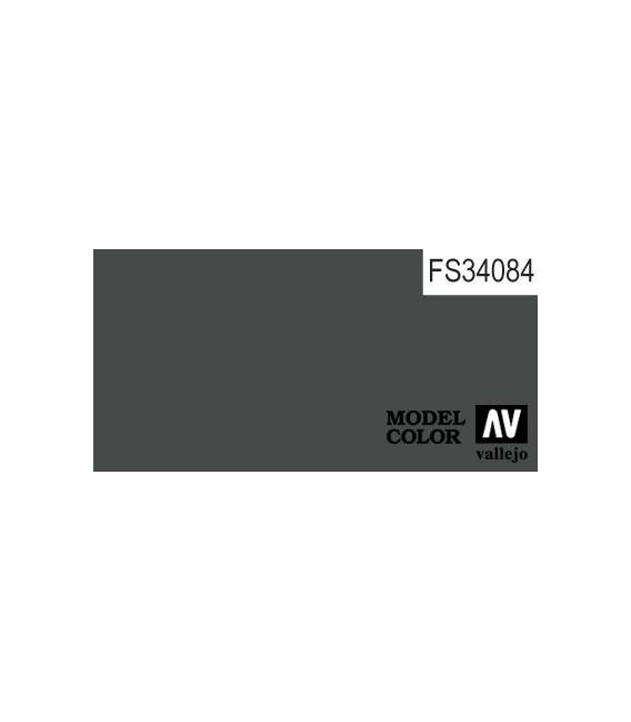 091) 70.889 Olive Brown Model Color (17ml.)