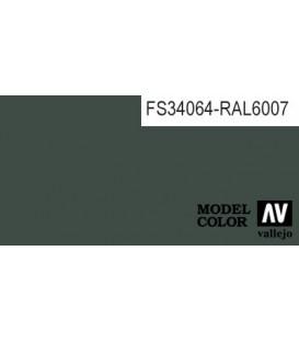 097) 70.979 Alem. Cam. Verde Osc. Model Color (17ml.)