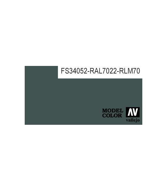 098) 70.897 Verde Bronzeado Model Color (17ml.)