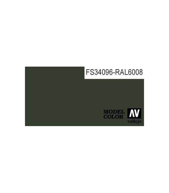 087) 70.892 Yellow Olive Model Color (17ml.)