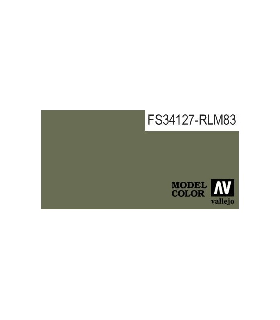 094) 70.924 Russian Uniform WWII Model Color (17ml.)