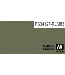 094) 70.924 Uniforme Ruso WWII Model Color (17ml.)